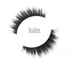 SOSU By SJ Dani Dyer Lashes Babe