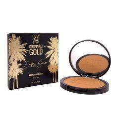 SOSU Dripping Gold Endless Summer Matte Bronzer