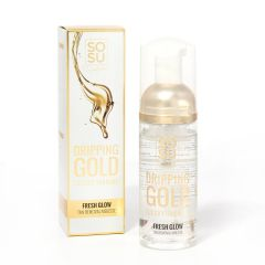 SOSU by SJ Dripping Gold Fresh Glow Tan Remover Mousse