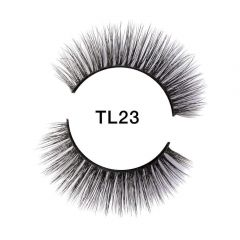 Tatti Lashes 3D Brazilian Silk TL23