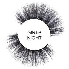 Tatti Lashes 3D Faux Mink Lashes Girls Night