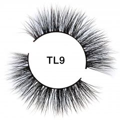 Tatti Lashes 3D Luxury Mink Lashes TL9