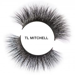 Tatti Lashes 4D TLMitchell