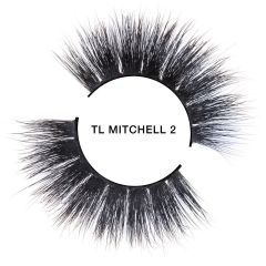 Tatti Lashes 5D TLMitchell 2
