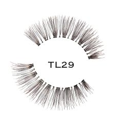 Tatti Lashes Human Hair Lashes TL29