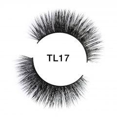 Tatti Lashes Mink Lashes TL17