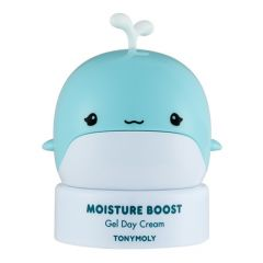 Tony Moly Moisture Boost Gel Cream