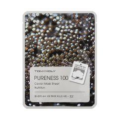 Tony Moly Pureness 100 Caviar Sheet Mask