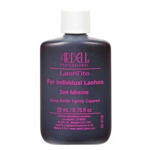 Ardell LashTite Adhesive (donker 22 ml)