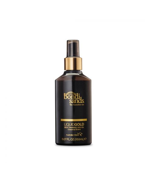 Bondi Sands Liquid Gold Self Tanning Dry-Oil