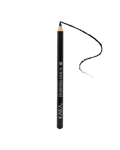 Kara Beauty Eyeliner WP00 Black