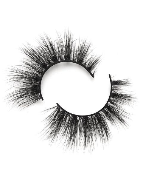Lilly Lashes 3D Mink Miami Flare