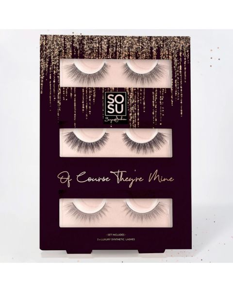 SOSU by SJ Xmas Lash Drawer