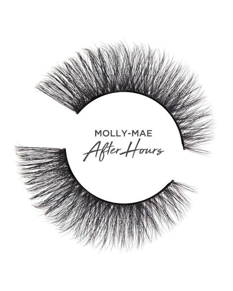 Tatti Lashes Molly-Mae After Hours