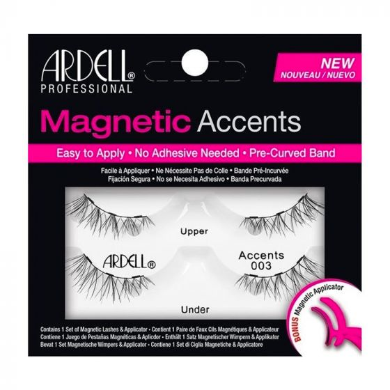 Ardell Magnetic Lashes Accents #003