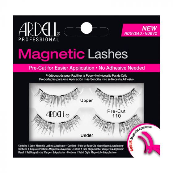 Ardell Magnetic Lashes Pre-Cut 110