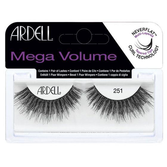 Ardell 3D Mega Volume Lashes 251