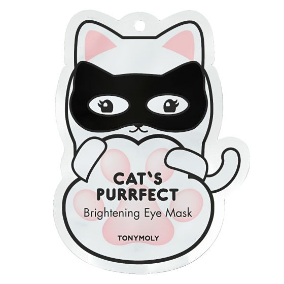 Tony Moly Cat's Purrfect Eye Patch