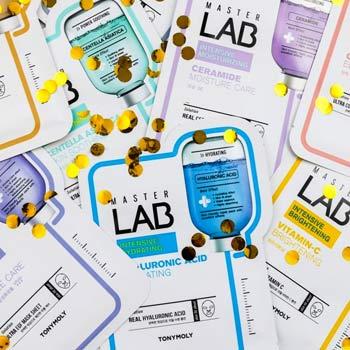 Gezichtsmaskers kopen| LASHADDICT